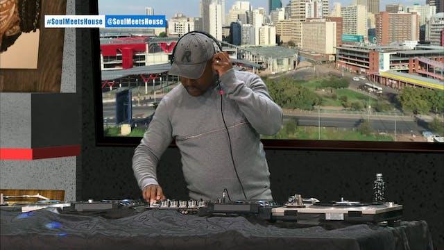 HANDSOME DJ