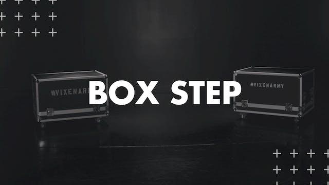 BOX STEP