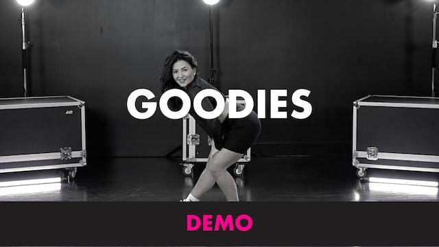 GOODIES - DEMO