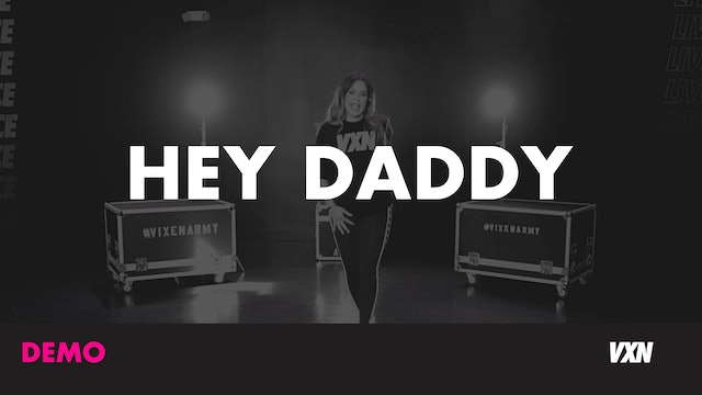 HEY DADDY - DEMO