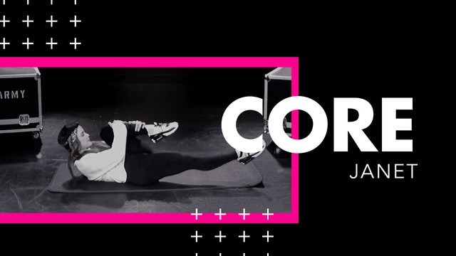 CORE | JANET