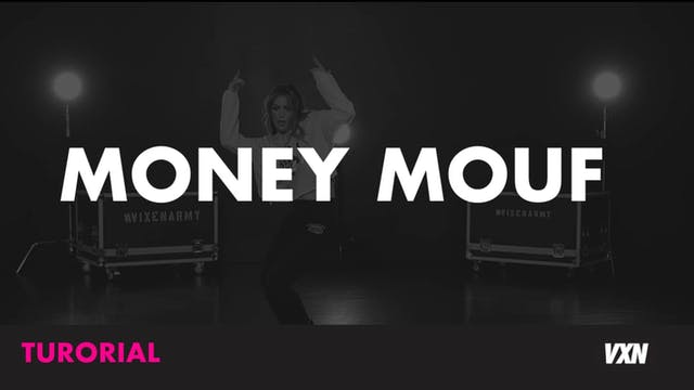 MONEY MOUF - Tutorial