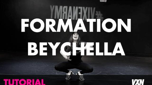 FORMATION BEYCHELLA