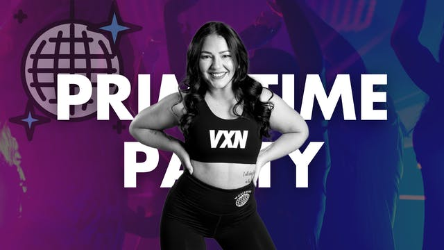 PRIMETIME PARTY W/ NAT - WED 9/29 AT 6PM