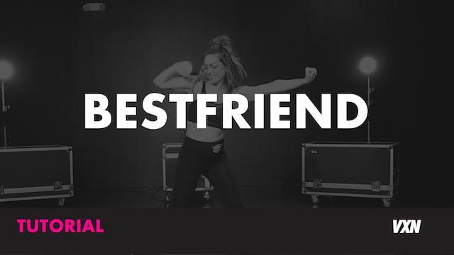 BEST FRIEND - TUTORIAL