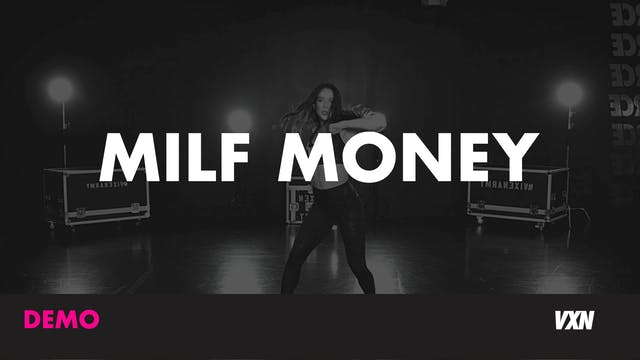 MILF MONEY - DEMO