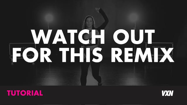 WATCH OUT FOR THIS REMIX - Tutorial