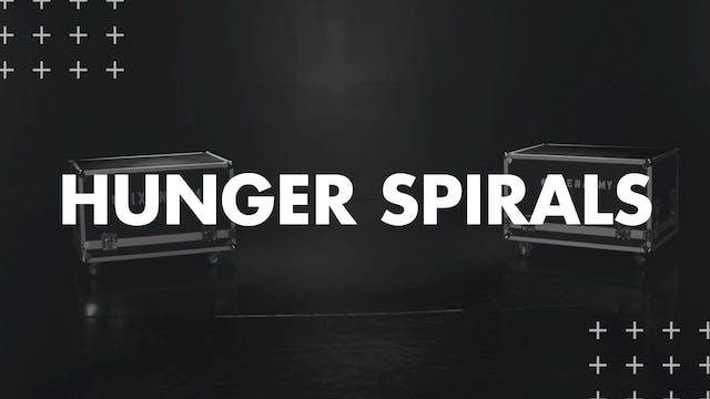 HUNGER SPIRAL
