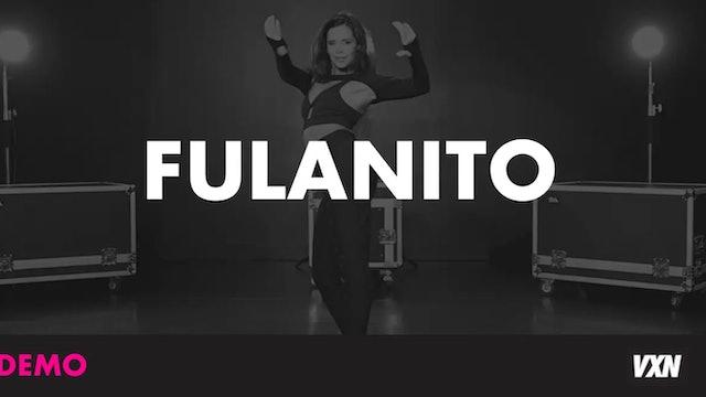 FULANITO - DEMO