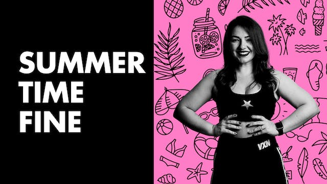SUMMERTIME FINE W/ NAT - 7/7 WED. 6PM