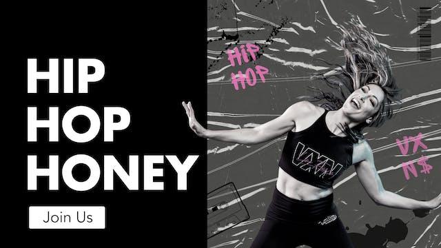 20MIN HIP HOP HONEY w/ Celina