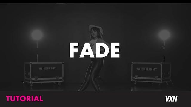 FADE - Tutorial