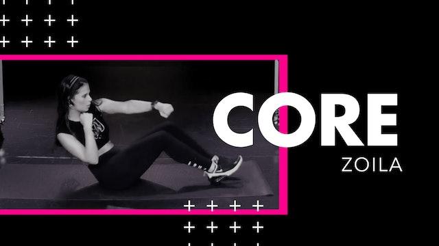 CORE | ZOILA