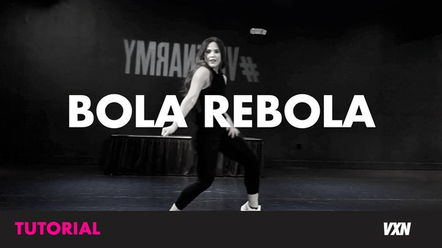 BOLA REBOLA