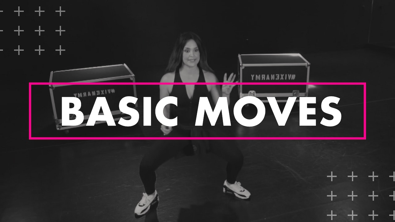 BASIC MOVES