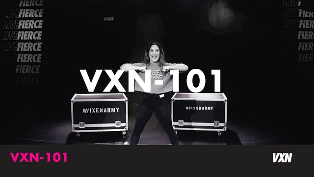 VXN-101