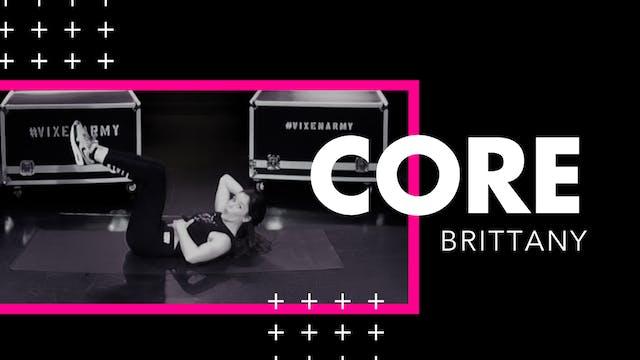 CORE | BRITTANY