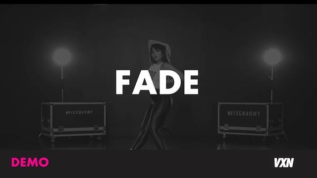 FADE - Demo