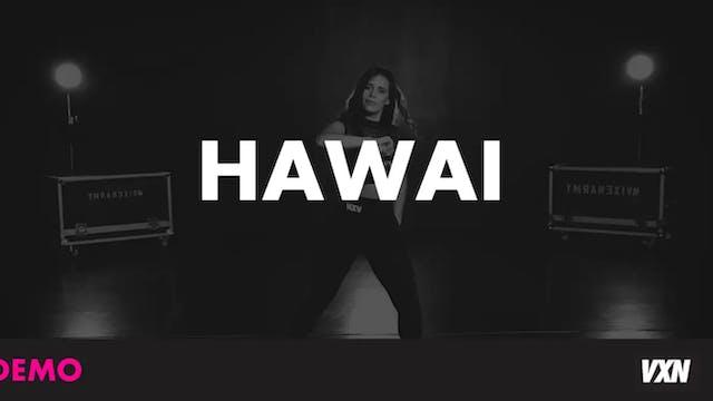 HAWAI - DEMO