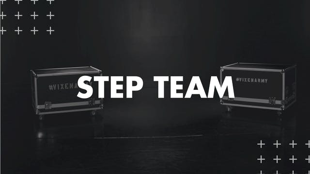 STEP TEAMS