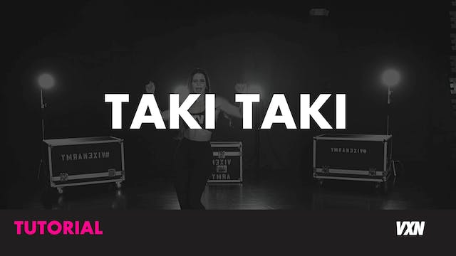 TAKI TAKI - Tutorial