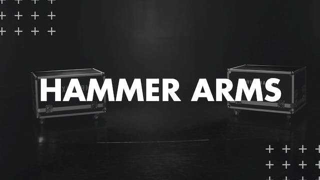 HAMMER ARMS