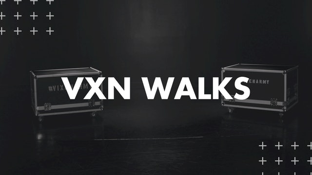 VXN WALKS