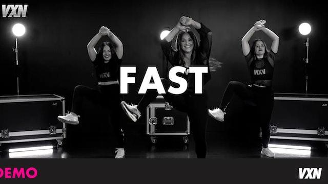 FAST (MOTION) - DEMO