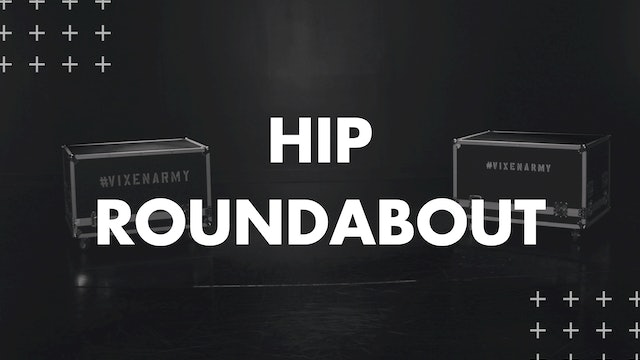 HIP ROUNDABOUT