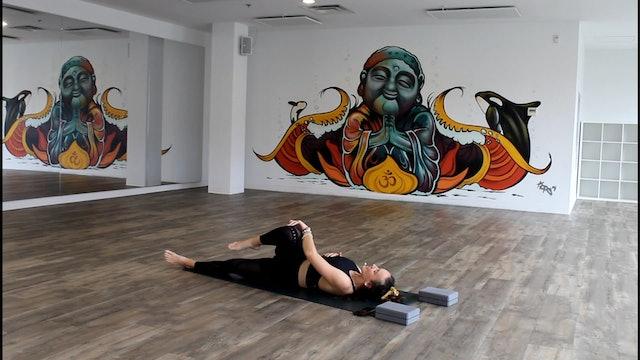 Liv Power Yoga