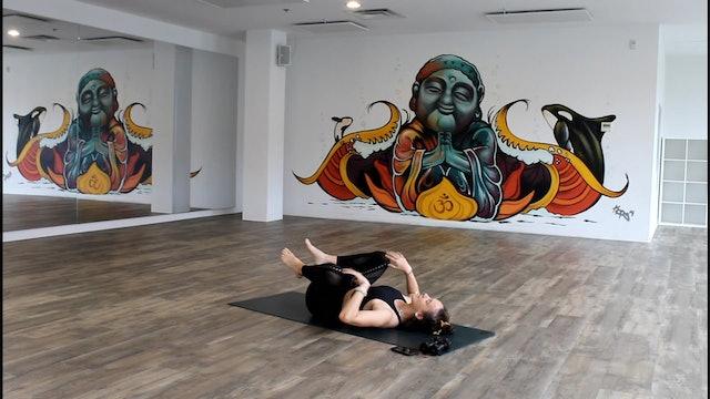 Liv Yoga Strong