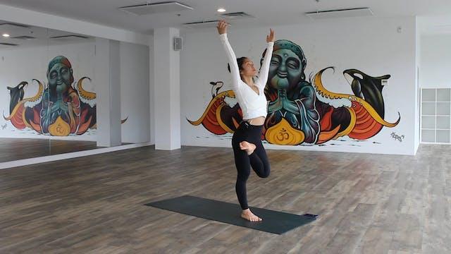 Patricia Dharma Yoga