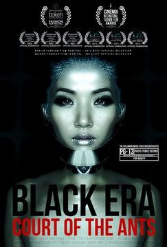 TRAILER: BLACK ERA - COURT OF THE ANT...