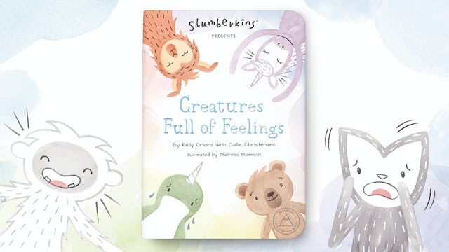 Slumberkins Presents: Creatures Full ...