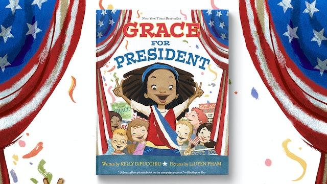 Grace for President