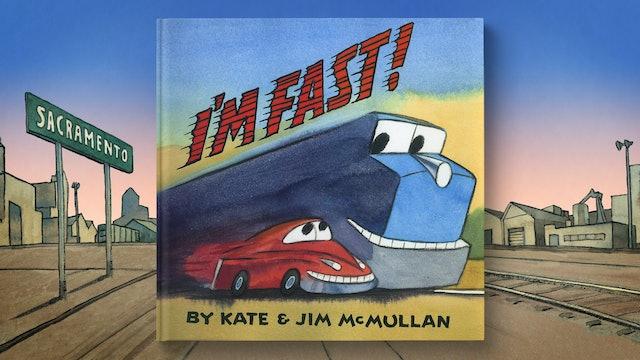 I'm Fast