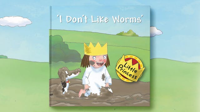 I Don't Like Worms