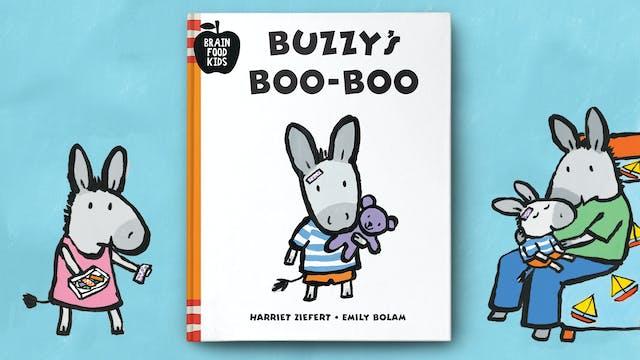 Buzzy's Boo-Boo