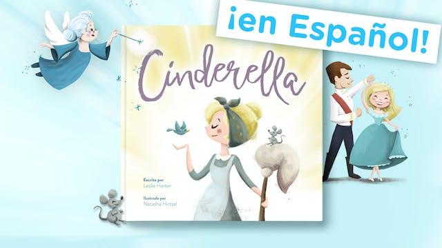 Cinderella - en Español