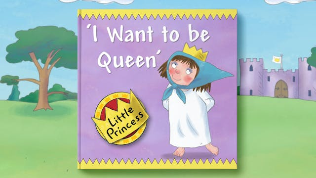 I Want to be Queen