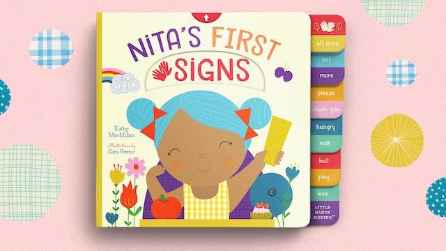 Nita's First Signs