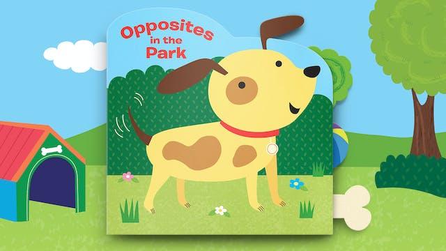 Opposites in the Park