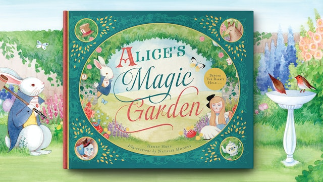 Alice's Magic Garden