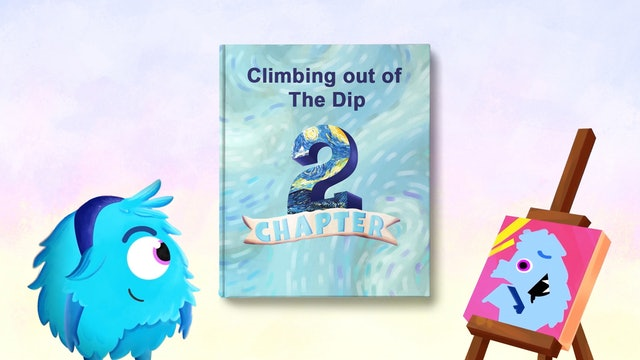 Climbing out of The Dip - Series 2 Ep 2