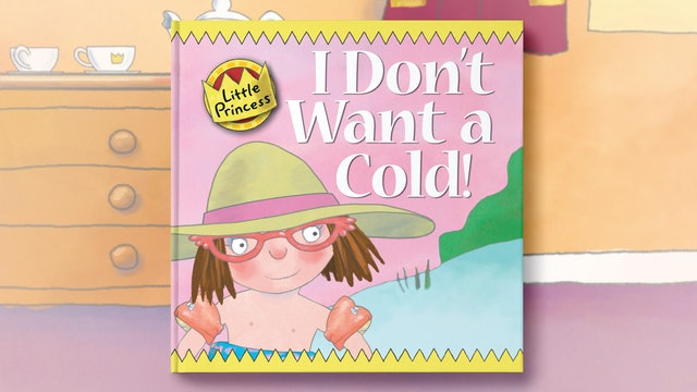 I Don't Want a Cold