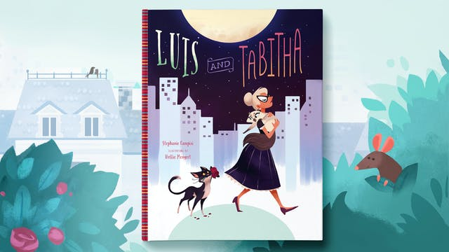 Luis and Tabitha