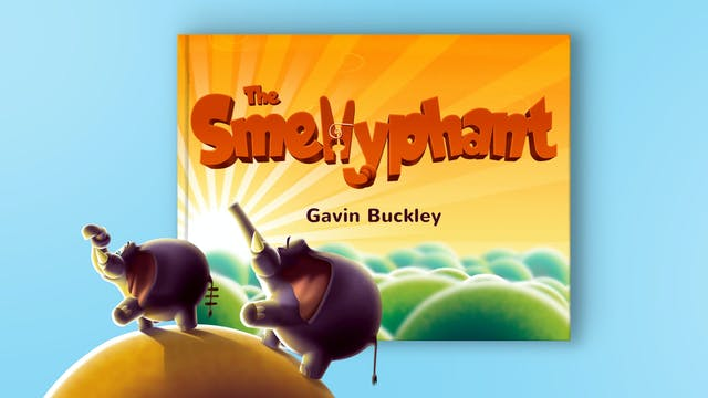 The Smellyphant