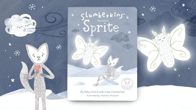 Slumberkins Presents: Sprite