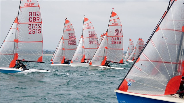 HISC - Whitsun Regatta 2019 - Sunday