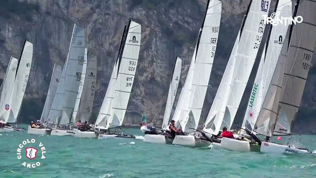 F18 Italian Nationals 2017 - Wrap Up